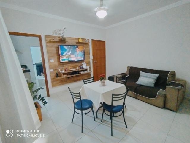Apartamento à venda com 2 dormitórios em Cidade nova, Santana do paraíso cod:1419