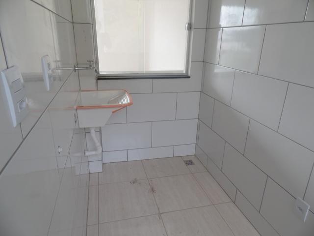 Apartamento à venda com 2 dormitórios em Residencial bethânia, Santana do paraíso cod:697 - Foto 6