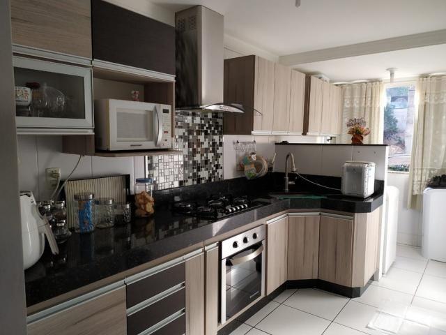 Apartamento à venda com 3 dormitórios em Caravelas, Ipatinga cod:1149 - Foto 3