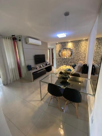 Apartamento à venda com 3 dormitórios em Bom retiro, Ipatinga cod:948 - Foto 3
