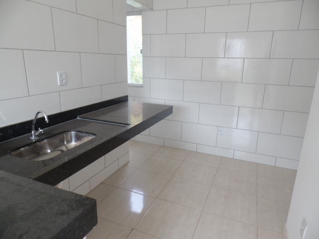 Apartamento à venda com 2 dormitórios em Residencial bethânia, Santana do paraíso cod:697 - Foto 4