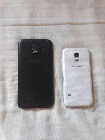 Samsung j4,s5 mini