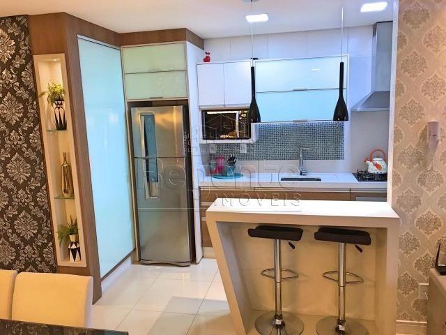Apartamento à venda com 2 dormitórios em Balneário, Florianópolis cod:79294 - Foto 10