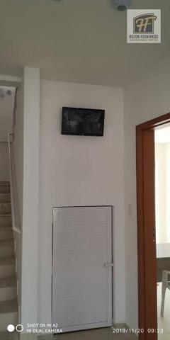 Apartamento com 2 dormitórios, 47 m² - venda por R$ 165.000,00 ou aluguel por R$ 900,00 -  - Foto 8
