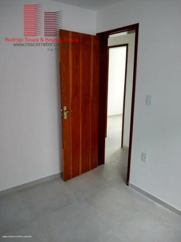 Apartamento para Venda em João Pessoa, José Américo de Almeida, 3 dormitórios, 1 suíte, 1  - Foto 6