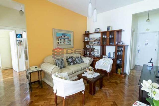 2 quartos com vaga no Flamengo - Foto 2