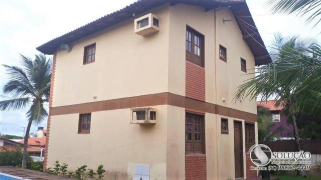 Casa com 5 dormitórios para alugar, 1 m² por R$ 1.500,00/dia - Atalaia - Salinópolis/PA - Foto 12