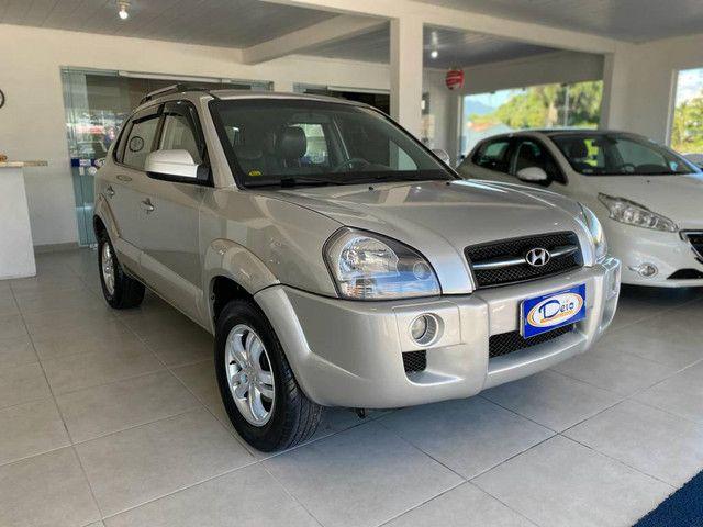 Hyundai Tucson 2.0 aut - Foto 2
