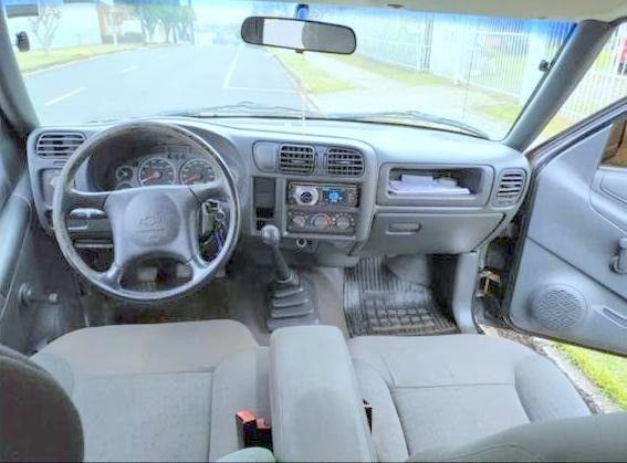 Chevrolet S10 Advantage 4x2 2.4 (Cab Dupla) 2006 - Foto 2
