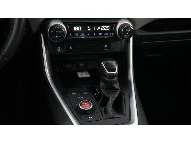 Toyota RAV Hybrid 2.5 SX 4x4 - Foto 11