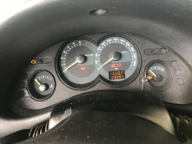 Corsa Classic LS 1.0 MT - 2012/2012 - Foto 3