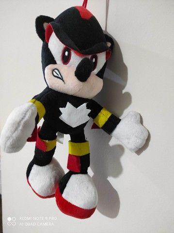 Shadow - Turma do Sonic - Foto 2