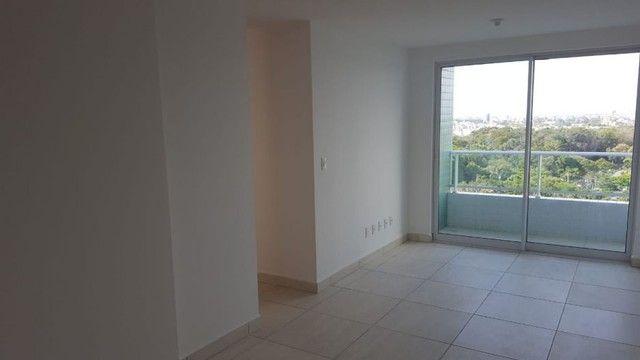 Apartamento para alugar com 2 dormitórios em Castelo branco, João pessoa cod:23795 - Foto 3
