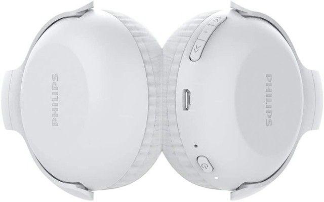 Fone de ouvido Bluetooth Philips - Foto 4