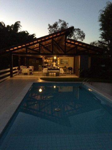 Casa em Cond. em Aldeia no Km 7 - 5 Quartos 3 Suítes 450m² - Foto 14