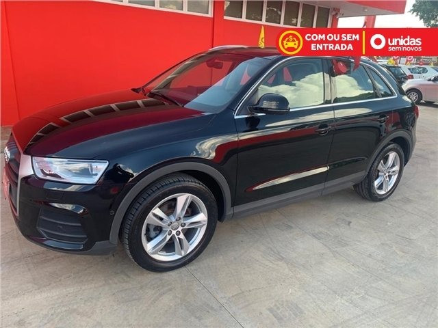 Promocional* Q3 Prestige Plus Tfsi Flex 4x2 At 1.4 2019 - Foto 3