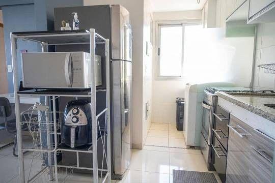 Excelente apartamento no Setor Leste Universitário, Goiânia, GO! - Foto 7