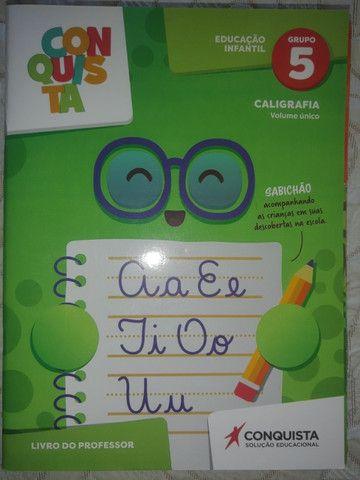 Kit 9 Livros Ei Escola Da Inteligência 2° Período 4 E 5 Anos - Foto 6