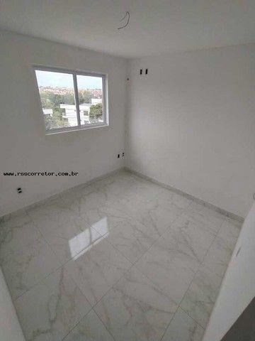 Apartamento para Venda em João Pessoa, José Américo de Almeida, 2 dormitórios, 1 suíte, 1  - Foto 11