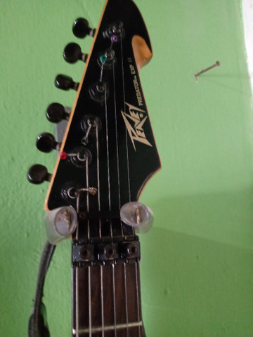 Guitarra pervey  - Foto 6