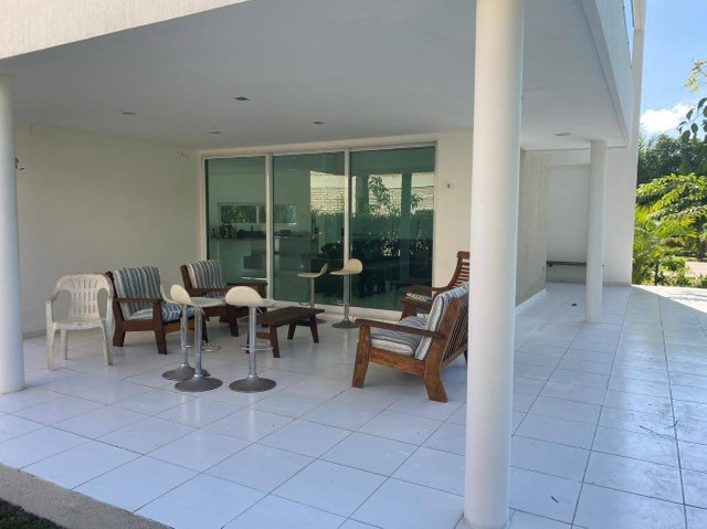Casa em Cond. em Aldeia 5 Suítes + Escritório 248m² - Foto 3