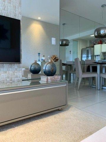 Apartamento à venda com 3 dormitórios em Mangabeiras, Maceió cod:IM1068 - Foto 9