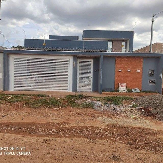 Linda Casa Jardim das Nações Projeto Inovador - Foto 11
