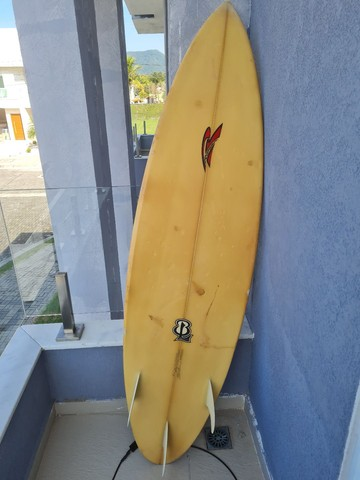 Pranchas  Surf 6.1 traquinas
