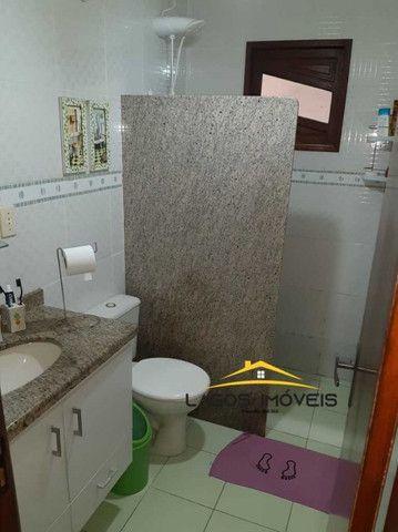 Casa de 4 quartos em Rio das Ostras - RJ - Foto 15