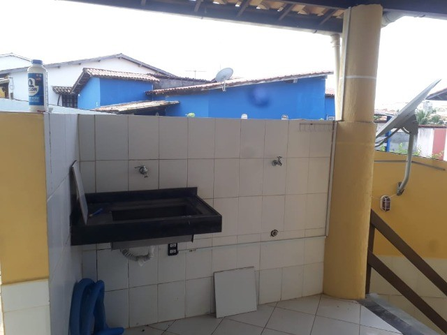 Piatã - ,Casa Duplex reformada c/ Piscina Privativa condomínio Fechado  700m da Orla  - Foto 8