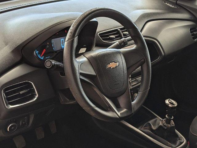 Chevrolet Ônix 1.4 Ltz Flex Manual  - Foto 6