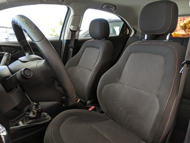Chevrolet Ônix 1.4 Ltz Flex Manual  - Foto 12