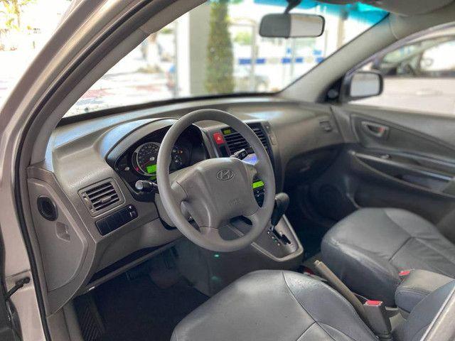 Hyundai Tucson 2.0 aut - Foto 6