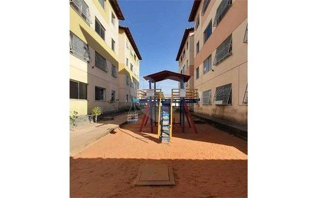 Apartamento à venda com 2 dormitórios em Passaré, Fortaleza cod:REO583453 - Foto 9