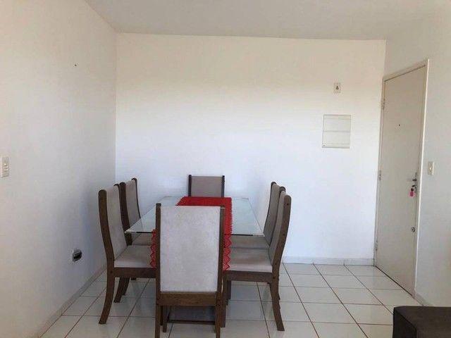 Apartamento para venda possui 50 metros quadrados com 2 quartos