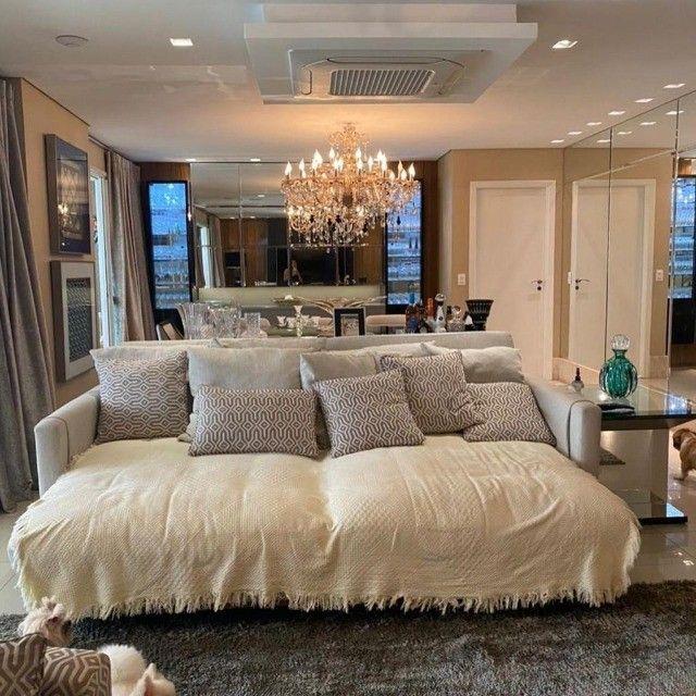 Vendo Apartamento de 3 suítes no Edifício Sofisticato - Foto 4