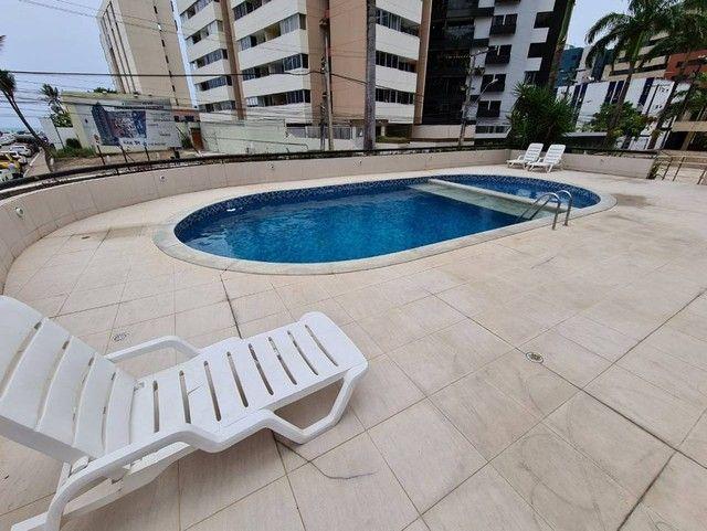 Apartamento para venda tem 248 metros quadrados com 4 quartos em Ponta Verde - Maceió - Al - Foto 6