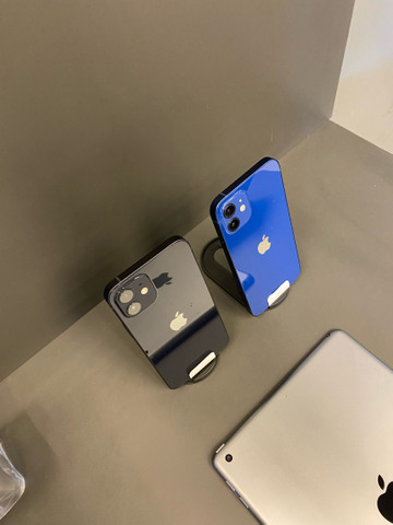 iPhone, 12, 64gb  (SEMI-NOVO) LOJA FÍSICA