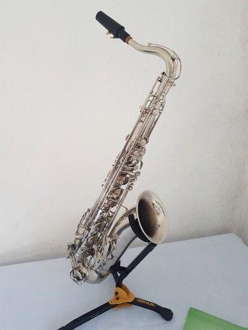 Saxofone Tenor Weril Bentley - Foto 2