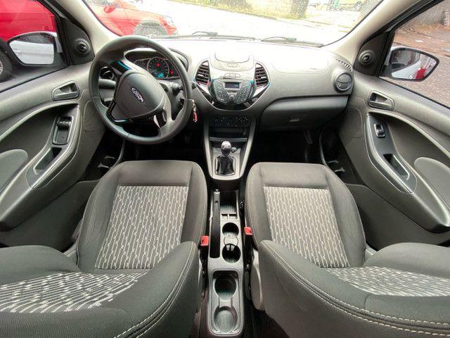Ford Ka 1.5 Sedan 2018 - Foto 13