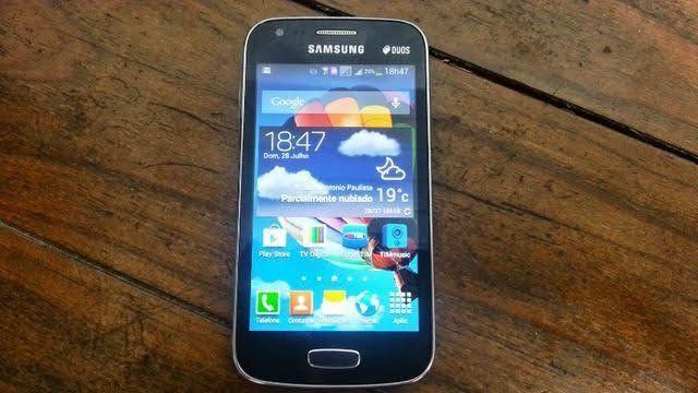 2 Samsung Galaxy GT S7273T TV Digital desbloqueado para todas operadoras. - Foto 4