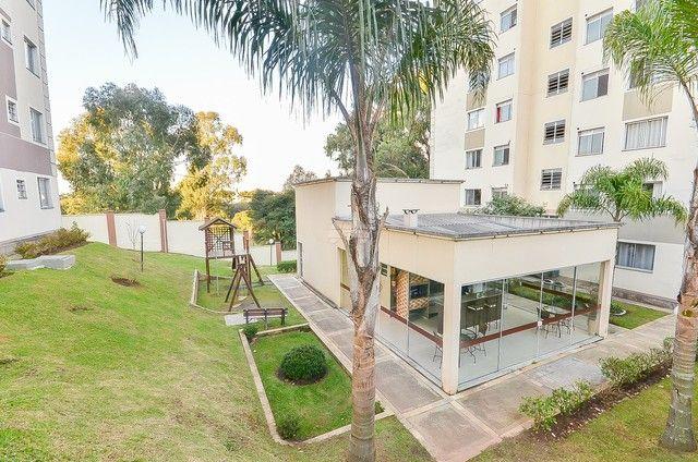 Apartamento à venda com 2 dormitórios em Campo comprido, Curitiba cod:934811 - Foto 13