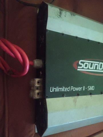 Soundigital Unlimited Power II 100k High Volt - Foto 2