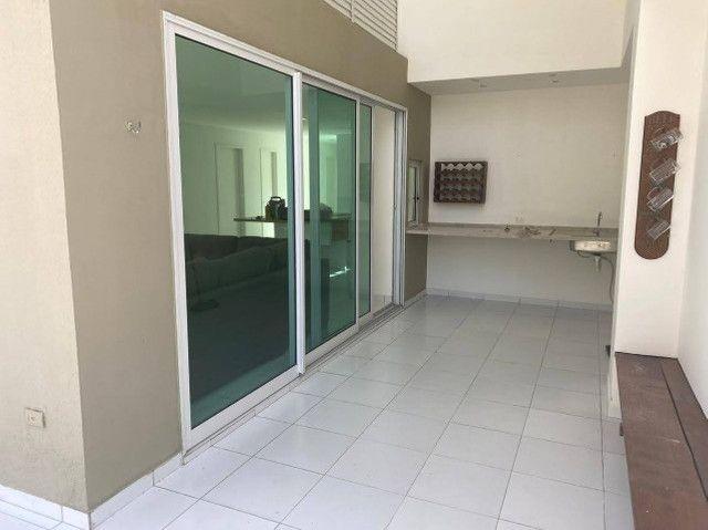 Casa em Cond. em Aldeia 5 Suítes + Escritório 248m² - Foto 5