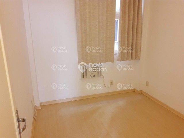Apartamento à venda com 2 dormitórios em Copacabana, Rio de janeiro cod:CO2AP55883 - Foto 6