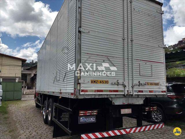 MB L-1620 Truck Baú - Foto 6
