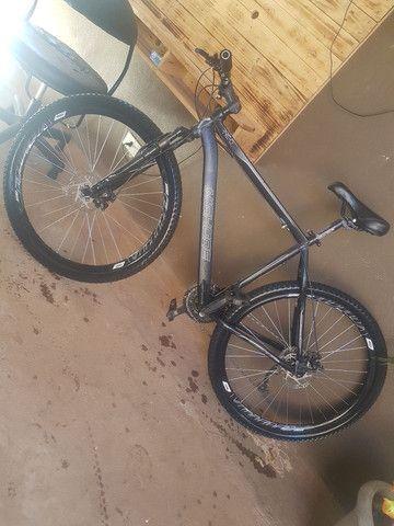 Bike 29 Highone com nota - Foto 2