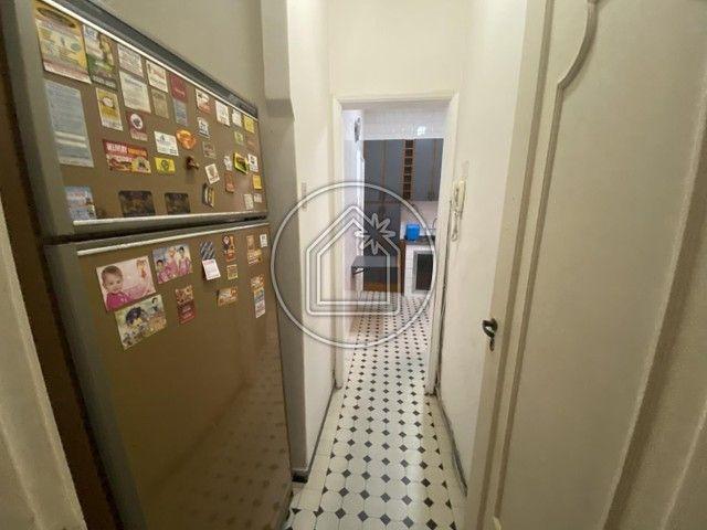 Apartamento à venda com 2 dormitórios em Flamengo, Rio de janeiro cod:900662 - Foto 11