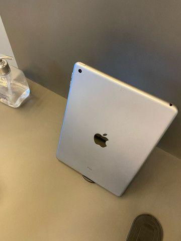 iPad, 6g, 32gb Space Gray (SEMI-NOVO) - Foto 4