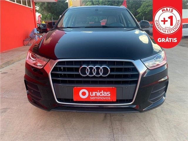 Promocional* Q3 Prestige Plus Tfsi Flex 4x2 At 1.4 2019
